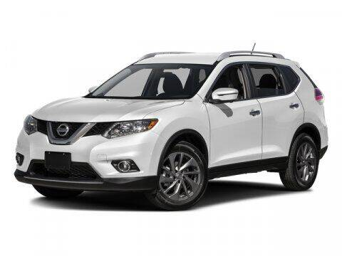 2016 Nissan Rogue for sale at RDM CAR BUYING EXPERIENCE in Gurnee IL