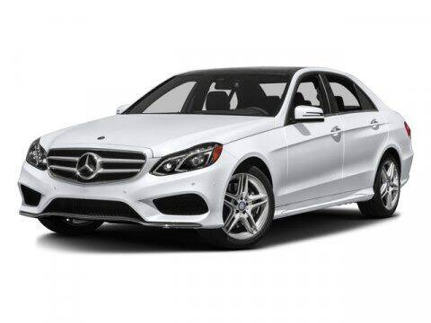 2016 Mercedes-Benz E-Class for sale at Crown Automotive of Lawrence Kansas in Lawrence KS