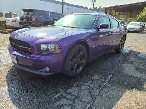 2007 Dodge Charger for sale at Kingz Auto LLC in Portland OR