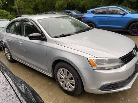 2014 Volkswagen Jetta for sale at CBS Quality Cars in Durham NC