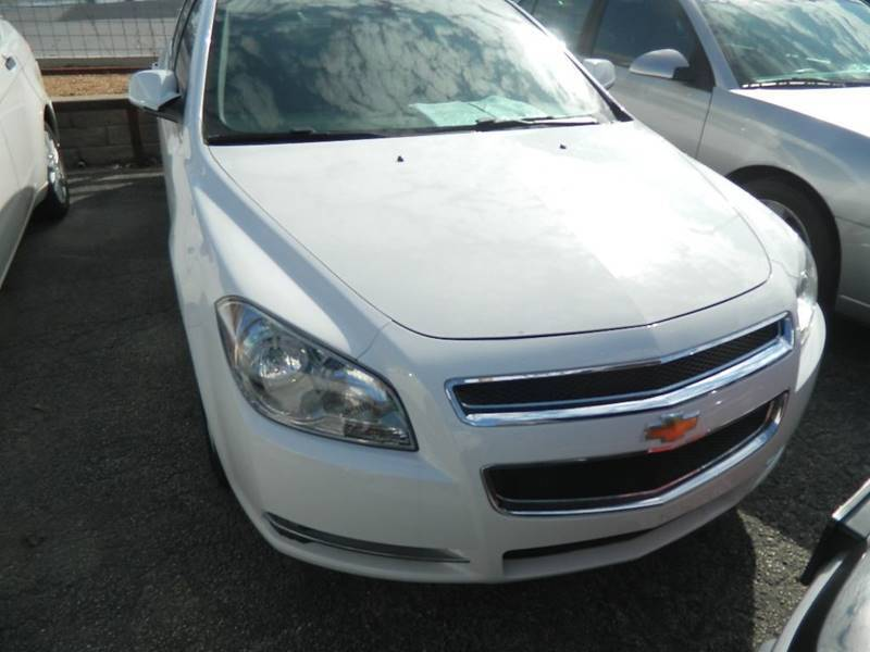 2010 Chevrolet Malibu for sale at Craig's Classics in Fort Worth TX