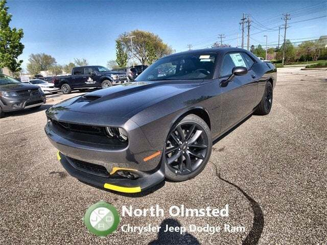 2021 Dodge Challenger for sale in North Olmsted, OH