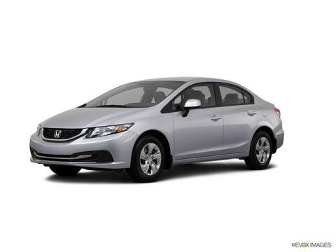 2013 Honda Civic for sale at Jo-Dan Motors - Buick GMC in Moosic PA