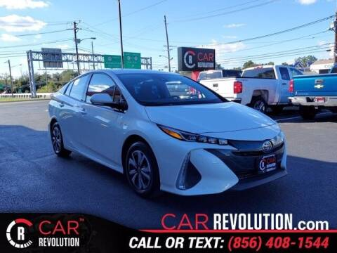 2017 Toyota Prius Prime for sale at Car Revolution in Maple Shade NJ