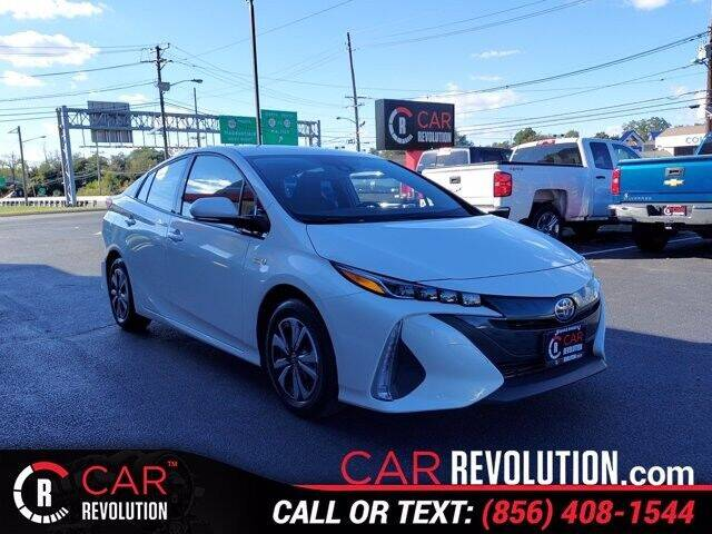 2017 Toyota Prius Prime for sale in Avenel, NJ
