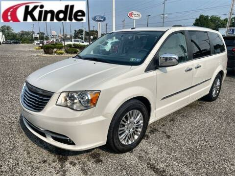 2011 Chrysler Town and Country for sale at Kindle Auto Plaza in Cape May Court House NJ