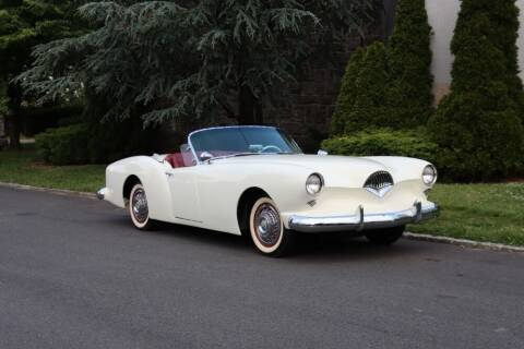 1954 Kaiser Darrin for sale at Gullwing Motor Cars Inc in Astoria NY