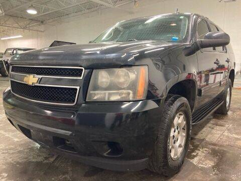 2011 Chevrolet Tahoe for sale at Paley Auto Group in Columbus OH