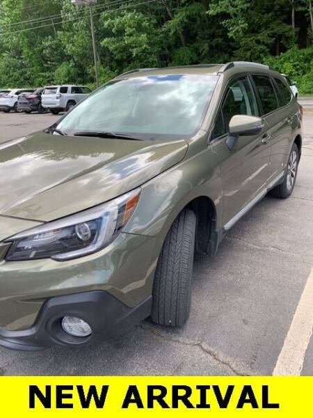 2019 Subaru Outback for sale in Westminster, VT