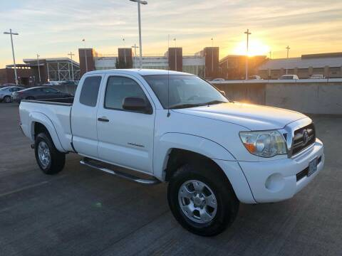 2006 Toyota Tacoma for sale at Rave Auto Sales in Corvallis OR