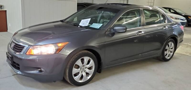 2008 Honda Accord for sale at Klika Auto Direct LLC in Olathe KS