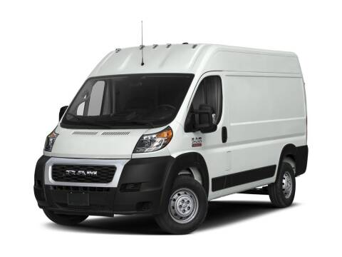2019 RAM ProMaster Cargo for sale at Hi-Lo Auto Sales in Frederick MD