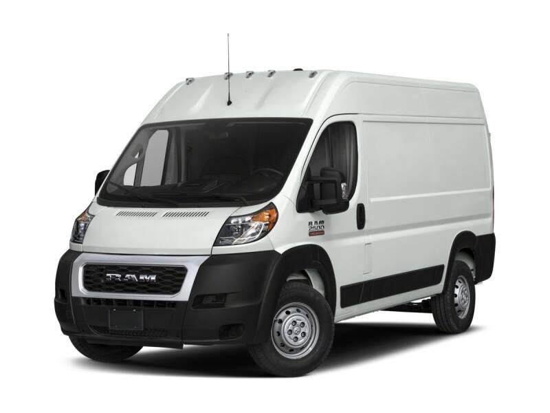 2021 RAM ProMaster Cargo for sale in Garden City, MI
