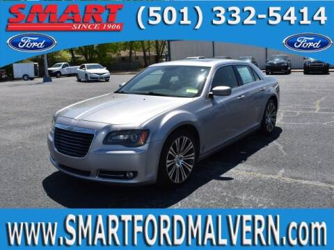 2013 Chrysler 300 for sale at Smart Auto Sales of Benton in Benton AR