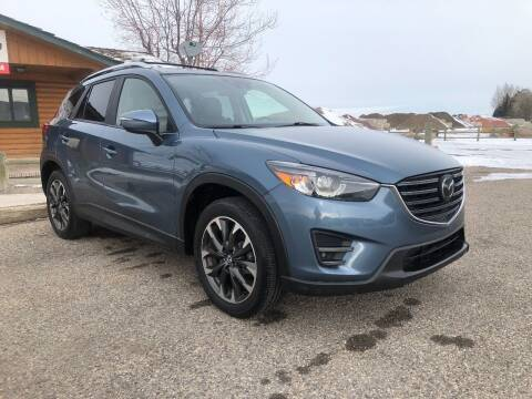 2016 Mazda CX-5 for sale at 5 Star Truck and Auto in Idaho Falls ID