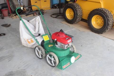 Billy Goat KD Vacuum Cleaner for sale at Vehicle Network - Joe's Tractor Sales in Thomasville NC