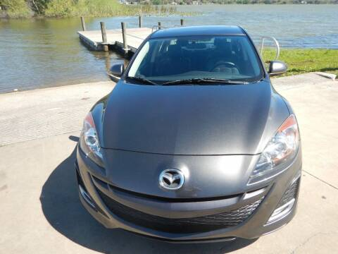 2011 Mazda MAZDA3 for sale at Affordable Auto in Ocoee FL