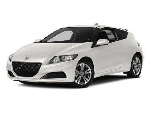 2013 Honda CR-Z for sale at DICK BROOKS PRE-OWNED in Lyman SC