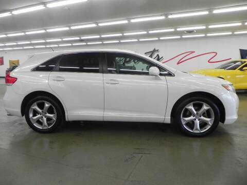 2009 Toyota Venza for sale at 121 Motorsports in Mt. Zion IL