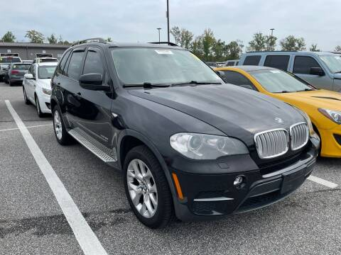 2013 BMW X5 for sale at Bmore Motors in Baltimore MD