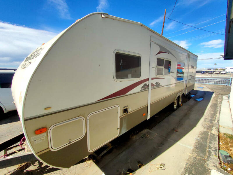 2008 Keystone Outback for sale in Lancaster, CA