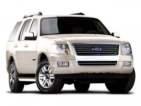 2008 Ford Explorer for sale at Vogue Motor Company Inc in Saint Louis MO