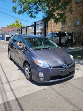 2011 Toyota Prius for sale at MACK'S MOTOR SALES in Chicago IL