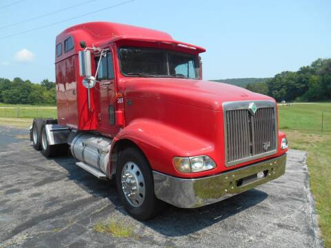 1999 International 9400 for sale at Maczuk Automotive Group in Hermann MO
