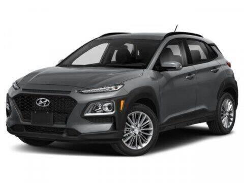 2021 Hyundai Kona for sale at Wayne Hyundai in Wayne NJ