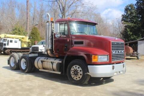 1999 Mack CH613 for sale at Vehicle Network - Davenport, Inc. in Plymouth NC
