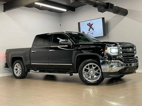 2018 GMC Sierra 1500 for sale at TX Auto Group in Houston TX