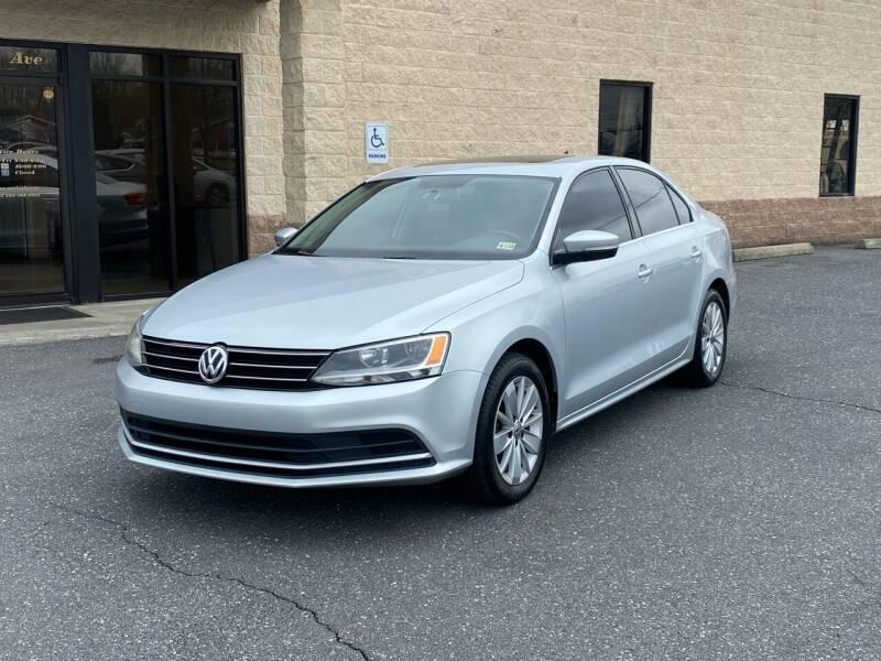 2015 Volkswagen Jetta for sale at Va Auto Sales in Harrisonburg VA