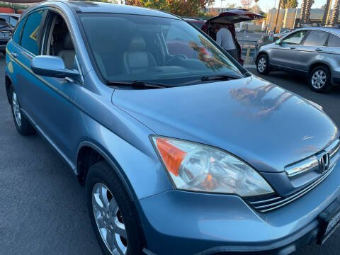 2007 Honda CR-V for sale at CARZ in San Diego CA
