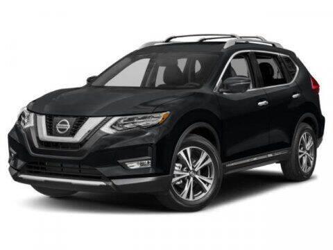 2018 Nissan Rogue for sale at DAVID McDAVID HONDA OF IRVING in Irving TX