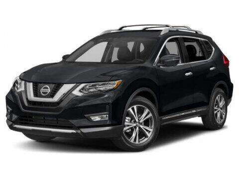 2018 Nissan Rogue for sale at NYC Motorcars in Freeport NY