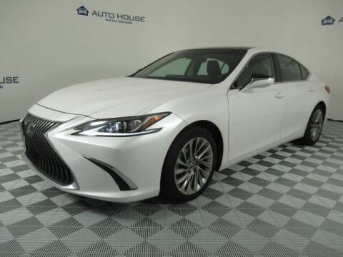 2019 Lexus ES 350 for sale at Curry's Cars Powered by Autohouse - Auto House Tempe in Tempe AZ