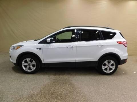 2015 Ford Escape for sale at Dells Auto in Dell Rapids SD