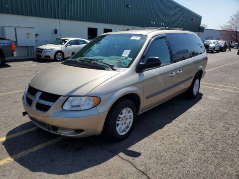 2002 Dodge Grand Caravan for sale at Penn American Motors LLC in Allentown PA