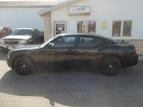 2007 Dodge Charger for sale at A Plus Auto Sales/ - A Plus Auto Sales in Sioux Falls SD