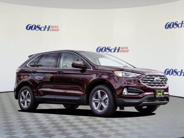 2021 Ford Edge for sale in Temecula, CA