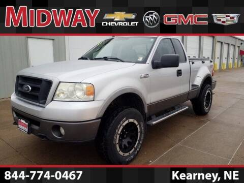 2006 Ford F-150 for sale at Heath Phillips in Kearney NE