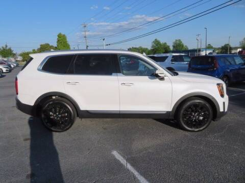 2020 Kia Telluride for sale at DICK BROOKS PRE-OWNED in Lyman SC