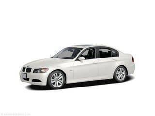 2006 BMW 3 Series for sale at SULLIVAN MOTOR COMPANY INC. in Mesa AZ