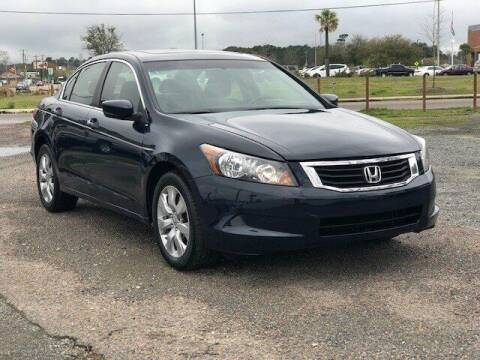 2010 Honda Accord for sale at Harry's Auto Sales, LLC in Goose Creek SC