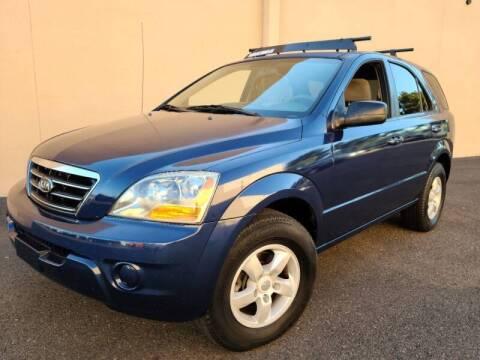 2007 Kia Sorento for sale at Arizona Auto Resource in Tempe AZ