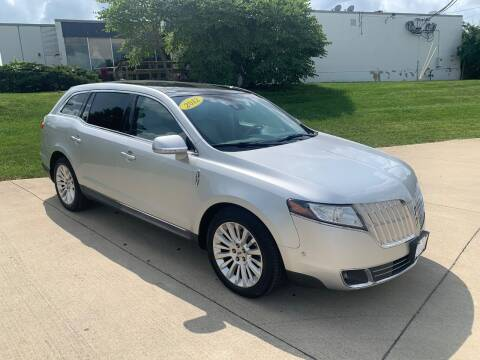 2012 Lincoln MKT for sale at Best Buy Auto Mart in Lexington KY