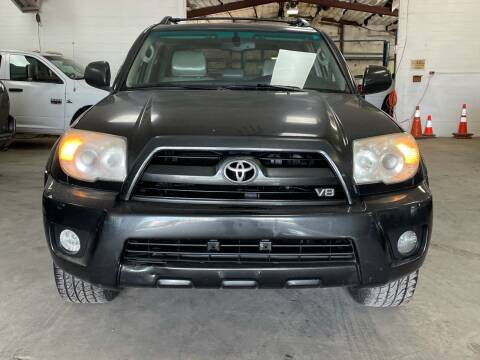 2006 Toyota 4Runner for sale at Ricky Auto Sales in Houston TX