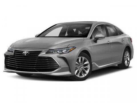 2019 Toyota Avalon for sale at HILAND TOYOTA in Moline IL