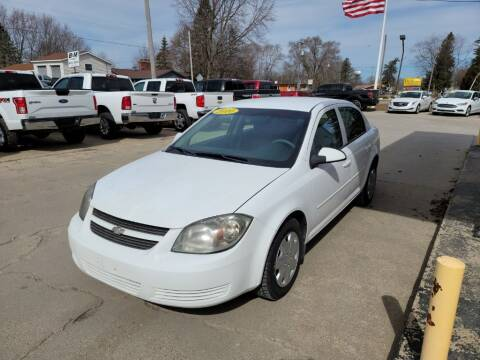 2010 Chevrolet Cobalt for sale at Clare Auto Sales, Inc. in Clare MI