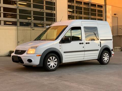 2013 Ford Transit Connect for sale at LANCASTER AUTO GROUP in Portland OR